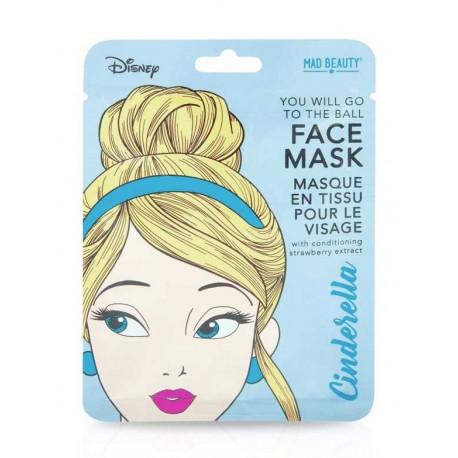 Mascarilla facial Cenicienta  Disney
