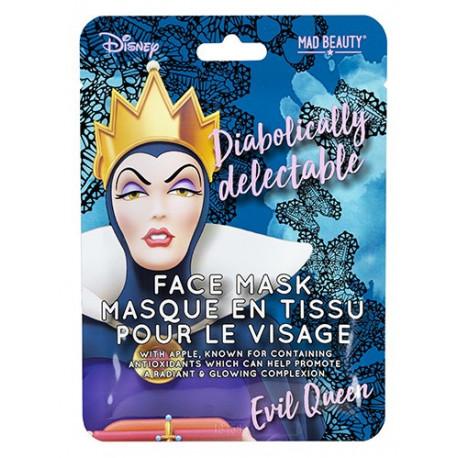 Mascarilla facial Reina Mala Villanas Disney