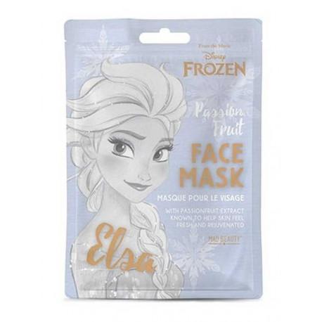 Mascarilla facial Elsa Disney