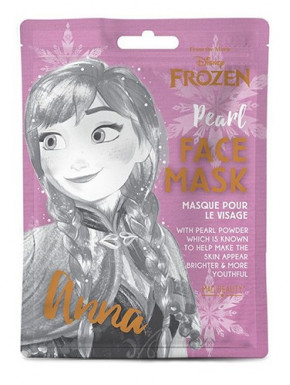 Mascarilla facial Anna Disney