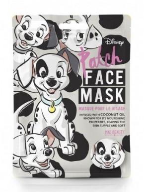 Mascarilla facial Dálmata  Disney