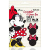 Mascarilla para Ojos Minnie Disney