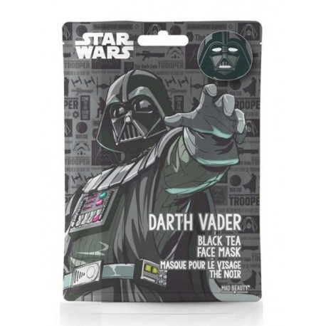 Mascarilla facial Darth Vader Star Wars
