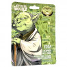 Mascarilla facial Yoda Star Wars