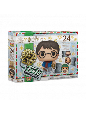 Calendario de Adviento 2020 Harry Potter Funko