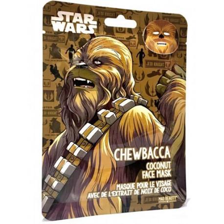 Mascarilla facial Chewbacca Star Wars