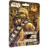Mascarilla facial Chewbacca Star Wars