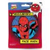 Mascarilla facial Spiderman Marvel