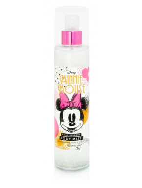 Spray hidratante Minnie Magic de Disney