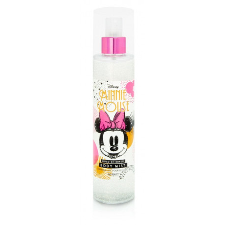 Spray hidratante Minnie Magic de Disney