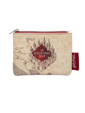 Cartera Mini Hedwig Harry Potter