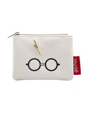 Monedero Harry Potter Gafitas
