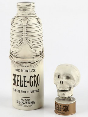 Botella de Agua Skele-Gro HARRY POTTER