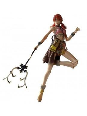 Figura Oerba Dia Vanille Final Fantasy XIII 23 cm