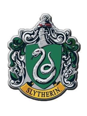 Iman Harry Potter Slytherin