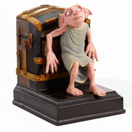 Sujeta libros Harry Potter Dobby Noble Collection
