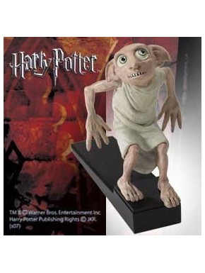 Sujetapuertas Harry Potter Dobby