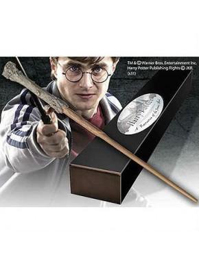 Varita mágica Harry Potter Ed Caracter