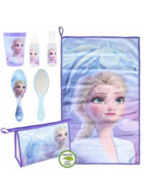 Neceser infantil Frozen Elsa Disney