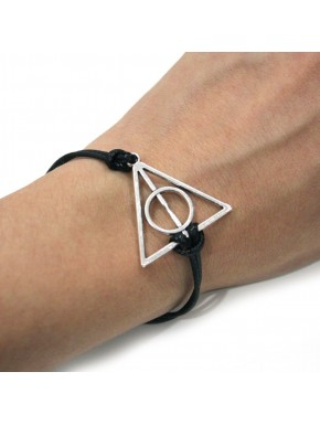 Pulsera Harry Potter Reliquias de la Muerte