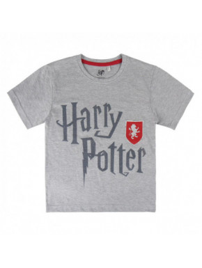 Camiseta manga corta Premium Harry Potter