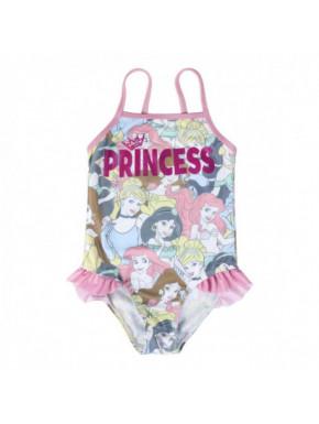 Bañador de niña Princesas de Disney