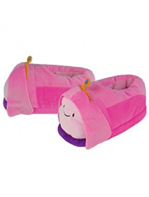 Zapatillas Princesa Chicle niño