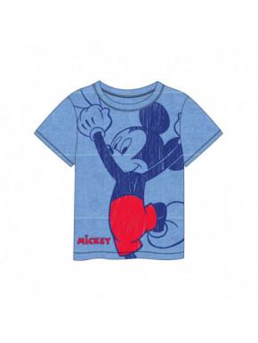 Camiseta corta Mickey Mouse