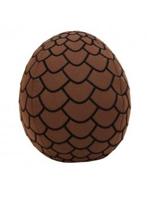 Peluche Huevo de Dragon Juego de Tronos 18cm