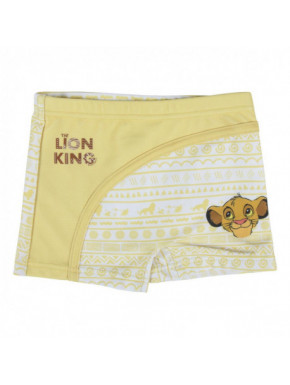 BOXER BAÑO LION KING