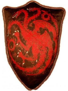 Cojín Escudo Targaryen GoT