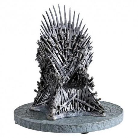 R plica trono de hierro 18cm por solo - Trono de hierro ...