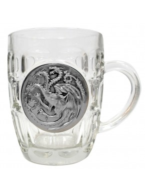 Jarra Cerveza Targaryen Juego de Tronos