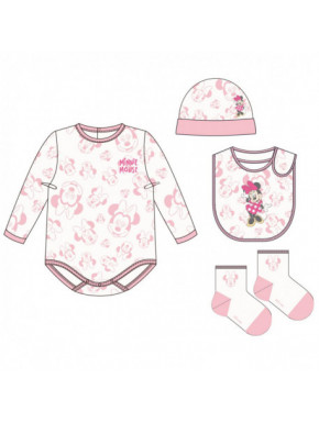 Pack bebés Minnie Mouse