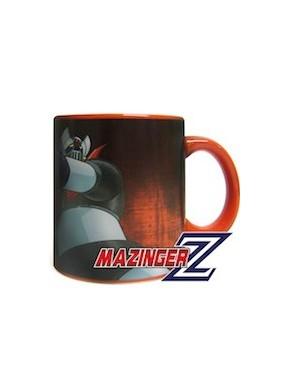 Taza cerámica Mazinger Z