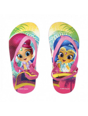 CHANCLAS PREMIUM SHIMMER AND SHINE
