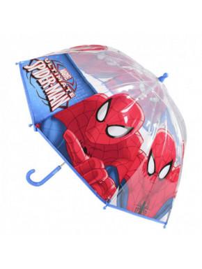Paraguas infantil SPIDERMAN
