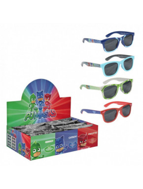 GAFAS DE SOL DISPLAY PJ MASKS