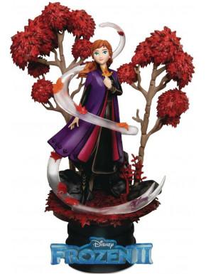 Figura Diorama 16cm Anna Frozen 2