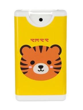 Higienizador de manos Kawai tigre adorable