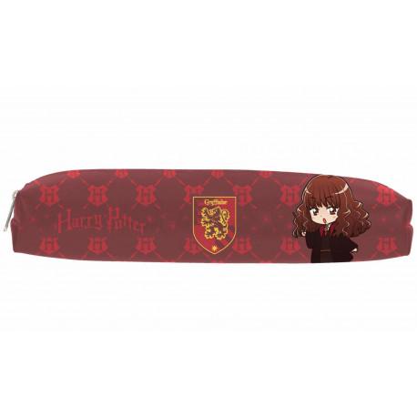 Estuche escolar Harry & Hermione Harry Potter