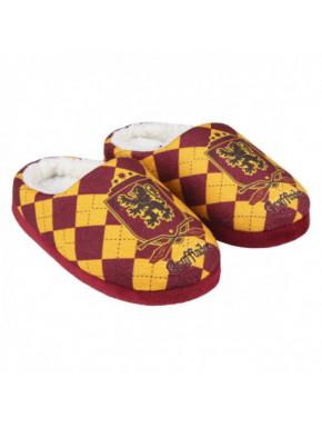 Zapatillas casa Gryffindor Harry Potter