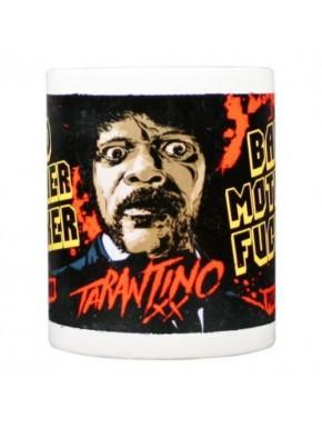 Taza Tarantino Jules