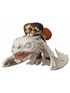 Funko Pop! Rides escape de Gringotts Harry Potter