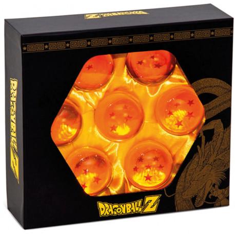 Set Bolas de Dragon 7 cm