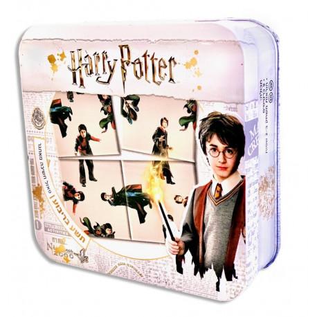 Puzzle Harry Potter Reto 9 piezas