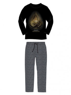 Pijama Adulto Assassin's Logo