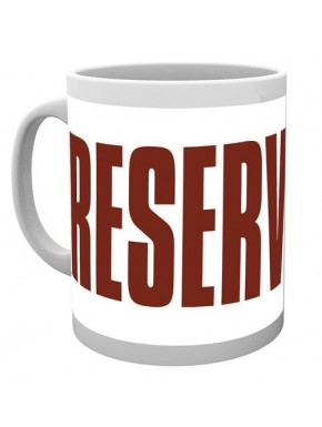 Taza Reservoir Dogs