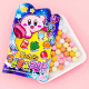 Chicle Kirby Star