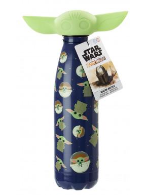 Botella de Agua The Child Orejitas Star Wars The Mandalorian